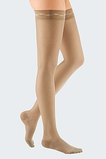 mediven séduction compression stockings from medi