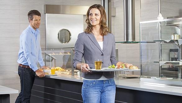 Conseils pour une alimentation saine au travail - Conseils pour une alimentation saine au travail