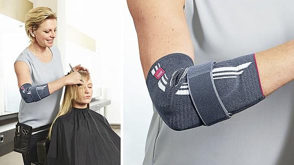 Bandages de coude medi - Bandages de coude medi